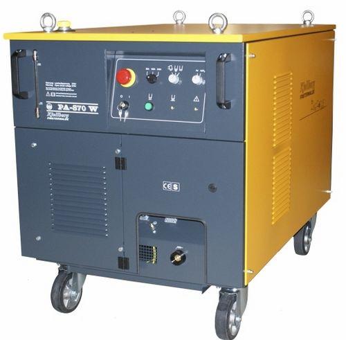 generatore di corrente per taglio al plasma automatizzata / inverter / per taglio al plasma / per postazione di taglio al plasma