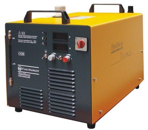 Unità di marcatura al plasma automatica / CNC / di alta precisione / ad alte prestazioni FineMarker Kjellberg Finsterwalde