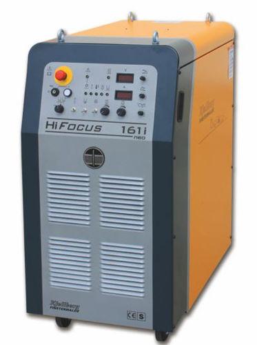 Generatore di corrente per taglio al plasma per taglio al plasma / per postazione di taglio al plasma / per il taglio di metalli / CNC HiFocus 161i neo Kjellberg Finsterwalde