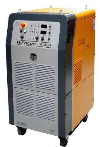 Generatore di corrente per taglio al plasma automatizzata / inverter / per taglio al plasma / per postazione di taglio al plasma HiFocus 440i neo Kjellberg Finsterwalde
