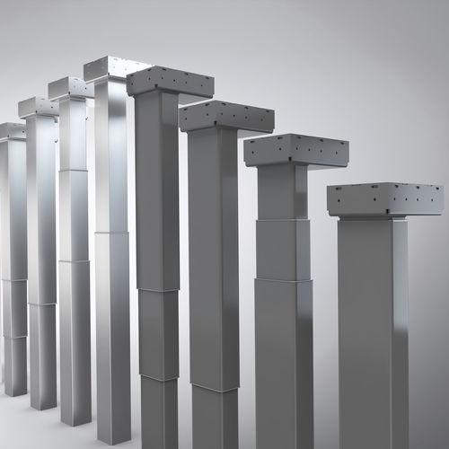 colonna elettrica - SUSPA