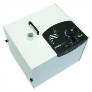Depolveratore con filtri HEPA / compatto / ad uso industriale Quatro Air Technologies Solidscape