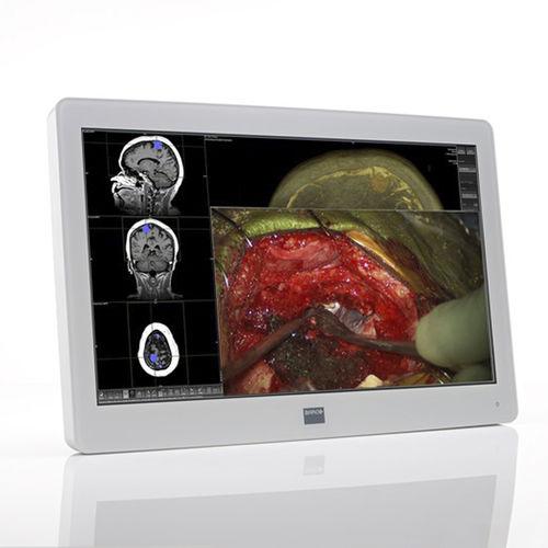 Schermo LCD / LED / 1920 x 1200 MDSC-2324 Barco