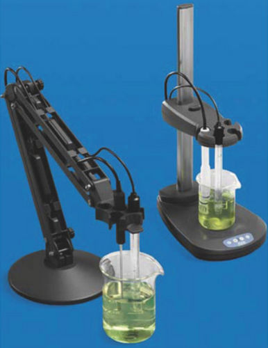 pHmetro portatile / da laboratorio