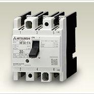 Interruttore automatico magnetotermici / contro i cortocircuiti / a bassa tensione / piccolo BH series MITSUBISHI ELECTRIC AUTOMATION
