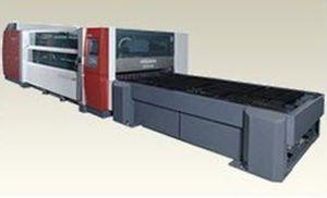 Macchina da taglio metallo / laser 2D / CNC NX series MITSUBISHI ELECTRIC AUTOMATION