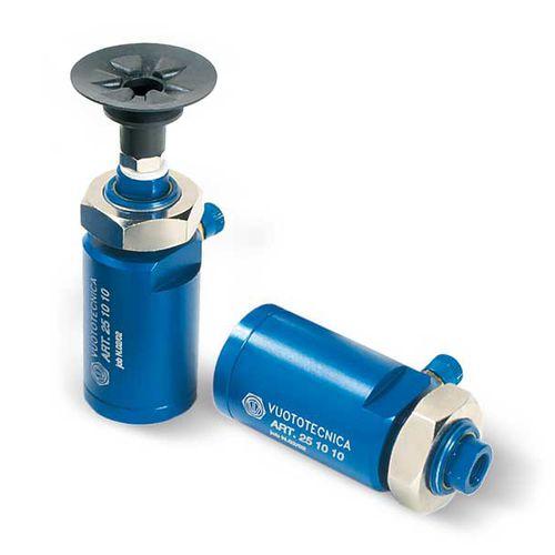 cilindro pneumatico / a doppio effetto / ad alta velocità / a vuoto