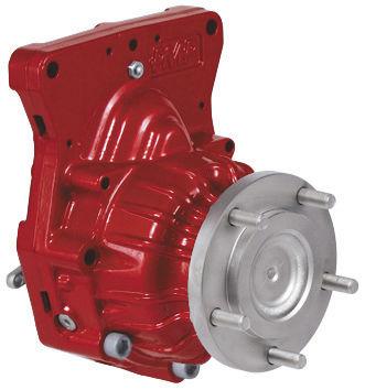 sistema di trasmissione industriale / per veicolo elettrico
