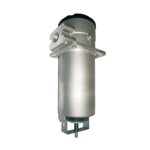 filtro a olio / idraulico / con cestello / di aspirazione