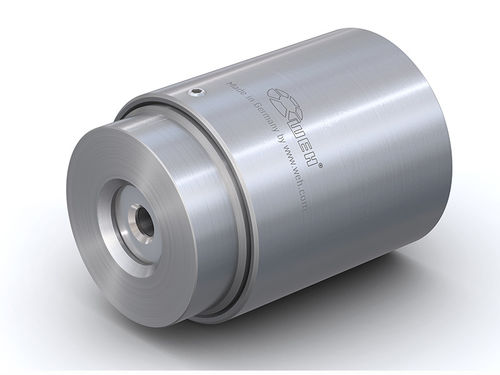 Raccordo push-to-lock / dritto / pneumatico / in alluminio WEH® TW02 WEH GmbH
