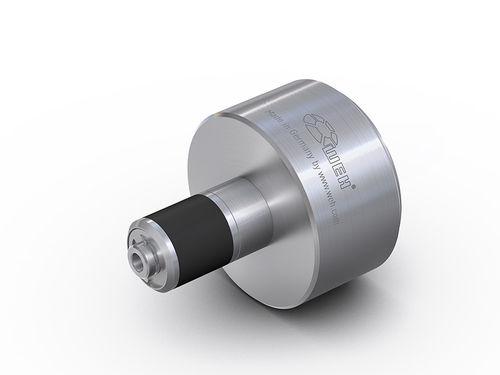 raccordo push-to-lock / dritto / pneumatico / in alluminio
