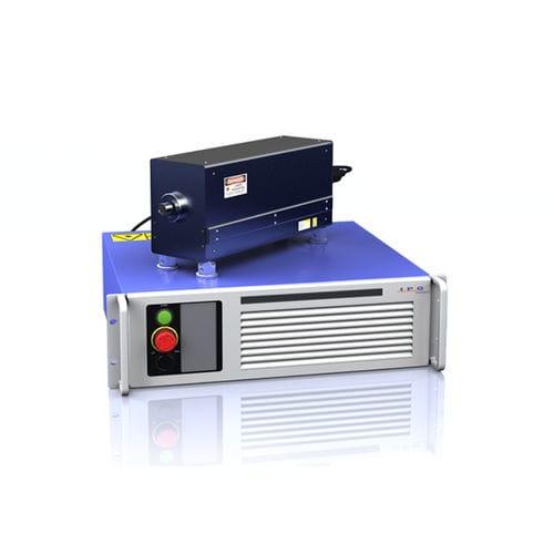 Laser a nanosecondi / a fibra / ad infrarossi medi / compatto CLPN, CLPNT series IPG Photonics Corporation