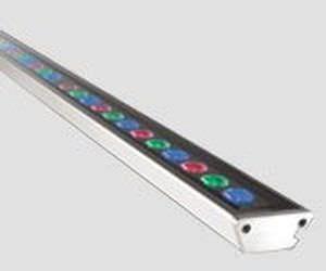 Dispositivo di illuminazione barra di illuminazione led da
