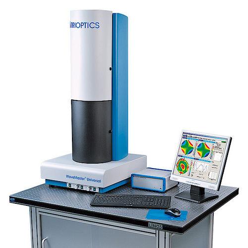 Interferometro a divisione del fronte d'onda WaveMaster® COMPACT TRIOPTICS