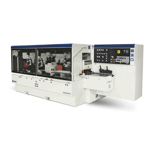 Macchina di stampaggio automatica superset tm SCM