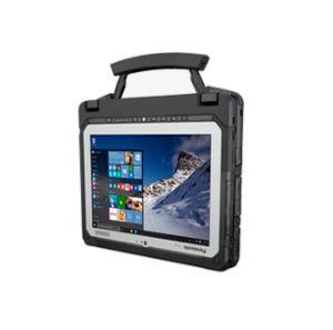Computer portatile industriale / MIL-STD-810G / robusto / IP65 CF-20 Panasonic Computer Product Solutions