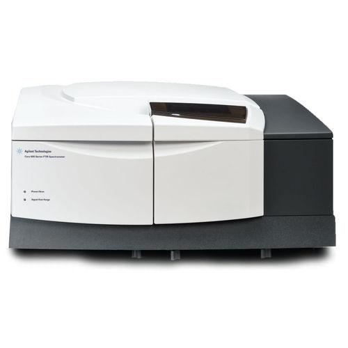 spettrometro FT-IR / da laboratorio / ad alta risoluzione / benchtop