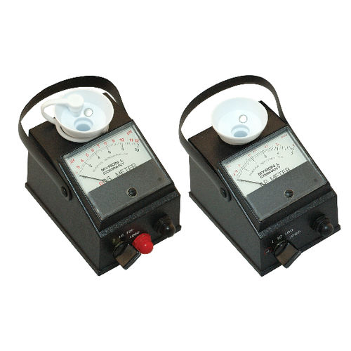 pHmetro portatile / di processo / con conduttimetro