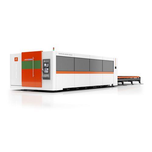 macchina da taglio per metallo - Farley Laserlab