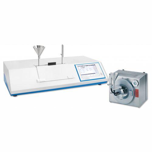 analizzatore automatico / per liquidi / di concentrazione / benchtop
