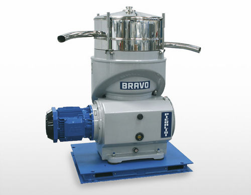 Separatore centrifugo / di olio d'oliva BRAVO Pieralisi - Olive Oil Division
