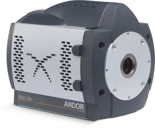telecamera di visione per macchina industriale / NIR / EMCCD / USB 3.0