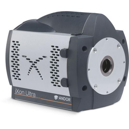 telecamera di visione per macchina industriale / NIR / EMCCD / USB 2.0