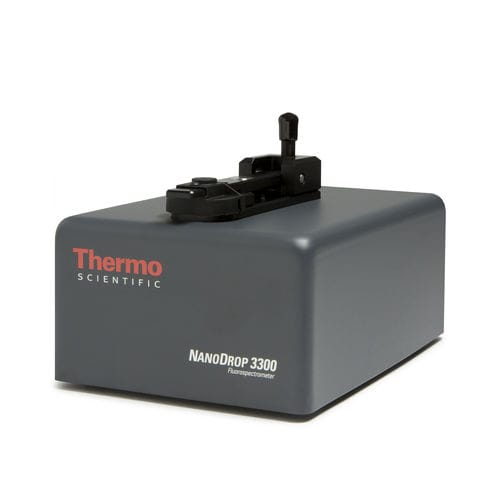 Spettrofluorimetro compatto NanoDrop™ 3300 NanoDrop