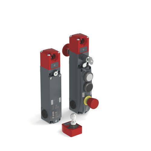Interruttore a solenoide / di sicurezza / RFID / per uso prolungato NG Series Pizzato Elettrica