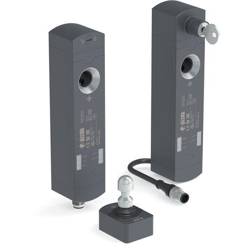 Interruttore di sicurezza / a solenoide / industriale / RFID NS Series Pizzato Elettrica