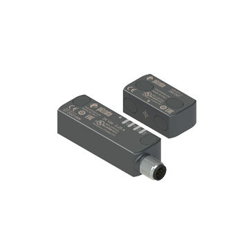 sensore di sicurezza con tecnologia RFID