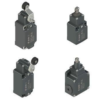 Interruttore di posizione IP67 / per applicazioni pesanti FD, FP, FL, FC Series Pizzato Elettrica