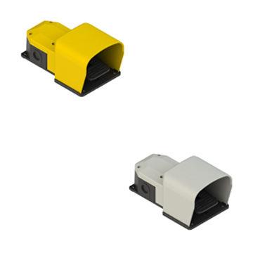 Interruttori a pedale di comando / elettrico / 1 pedale / IP65 PA,PX Series Pizzato Elettrica