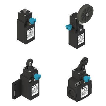 interruttore tattile / multipolare / manuale / con reset
