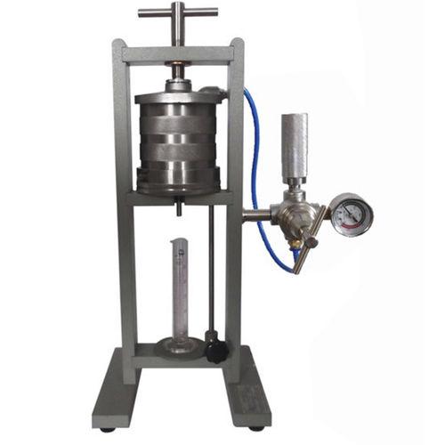 Filtro-pressa per laboratorio / per fango RCLF-2A RIGCHINA GROUP COMPANY
