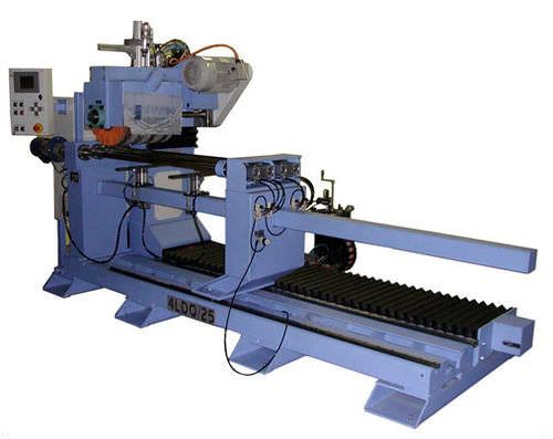 macchina lucidatrice per metalli / di tubi / per pezzi piatti / automatica