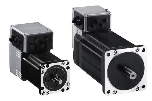 Motore passo-passo / trifase / 5 V / a comando integrato Lexium ILS Series Schneider Electric Automation GmbH