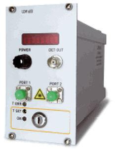 Interferometro laser LDM600 attocube systems AG