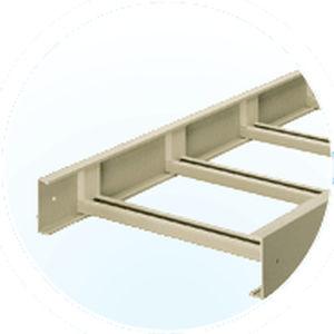 scala portacavi per carichi pesanti / in poliestere rinforzato con fibra di vetro