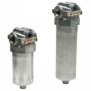 carter per filtro per carburante