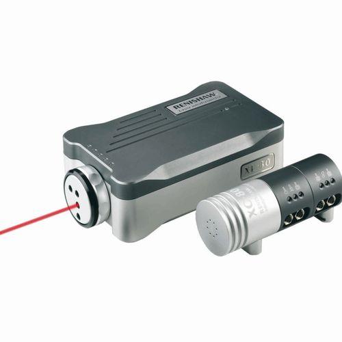 Interferometro laser XL-80 RENISHAW