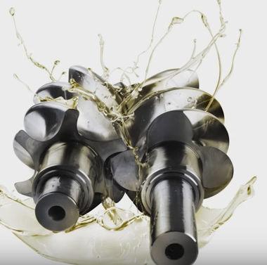 Olio per lubrificazione / sintetico / per compressore / per carichi pesanti SHC™ Rarus series  ExxonMobil Lubricants & Petrol Spec