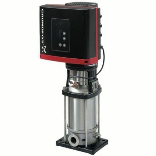gruppo di pompaggio di carica / per acqua / centrifugo