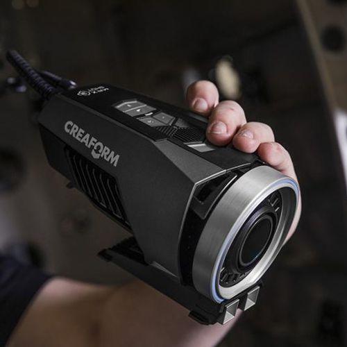 sistema di misurazione di coordinate / ottico / 3D / per controllo