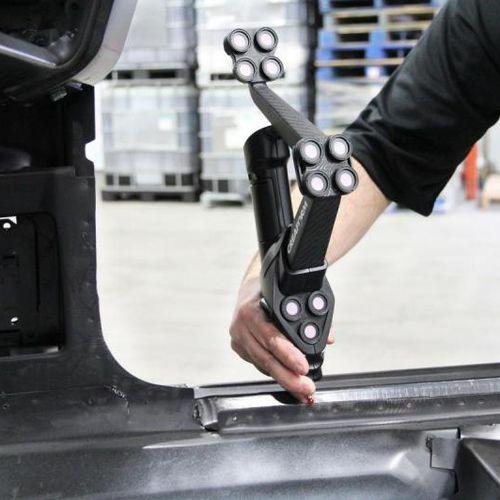 macchina di misura a coordinate ad azionamento manuale - Creaform