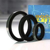 guarnizione a labbro / V-ring / in NBR / per olio