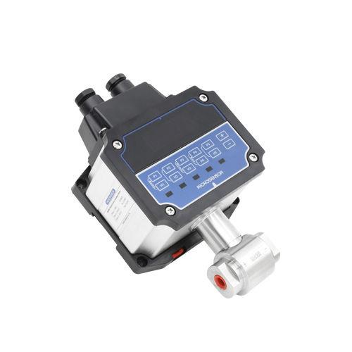 controllore di pressione differenziale / digitale / IP65 / con trasmettitore