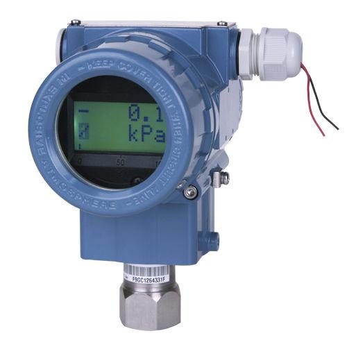 trasmettitore di pressione assoluta / digitale / in acciaio inossidabile / di processo