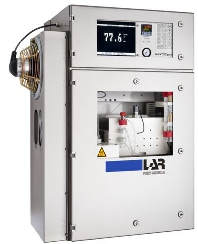 analizzatore di carbonio - LAR Process Analysers