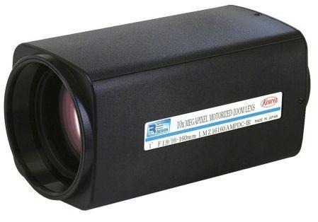 obiettivo per telecamara SWIR / zoom
